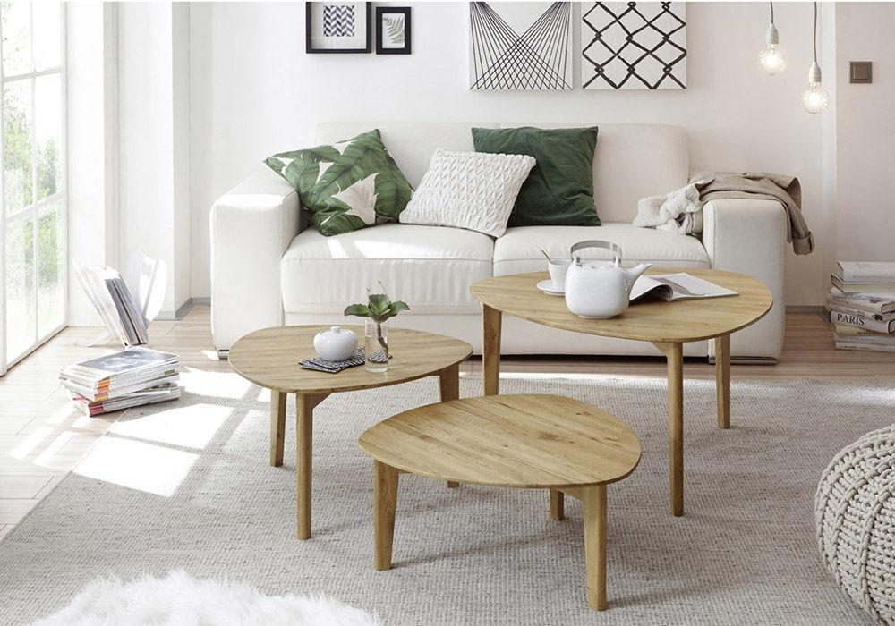 kamila zestaw 3 stolik w d bowych. Black Bedroom Furniture Sets. Home Design Ideas