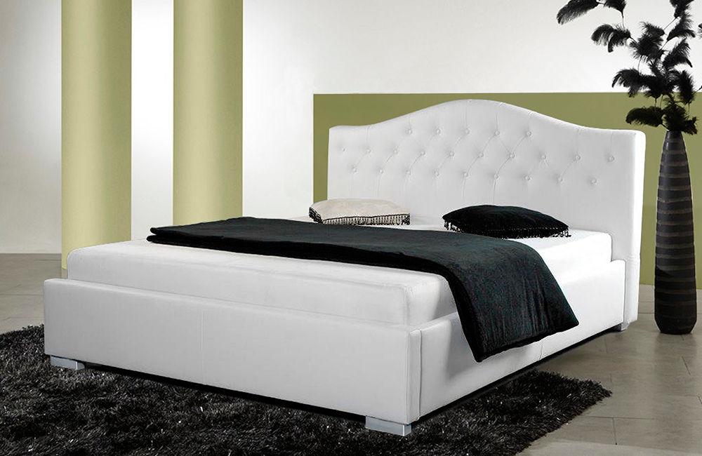 Princess łóżko Tapicerowane 120 Cm