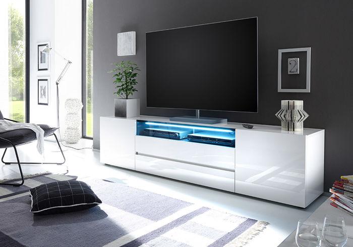 vivian i szafka rtv. Black Bedroom Furniture Sets. Home Design Ideas