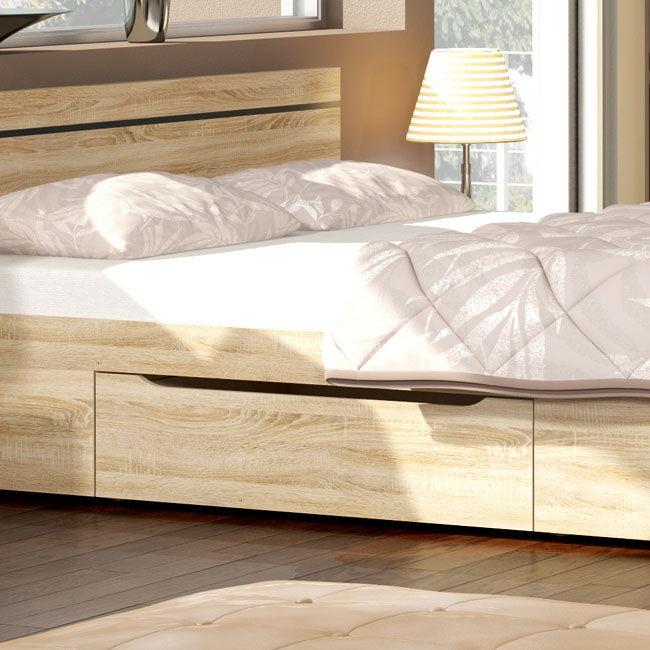PADEBORN łóżko 160